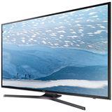 """55"""" (140cm) Samsung UE55KU6079 Ultra HD 1300Hz LED Analog / DVB-C / DVB-S2 / DVB-T2-Samsung"""