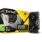 8GB ZOTAC GeForce GTX 1080 Mini Aktiv PCIe 3.0 x16 (Retail)-ZOTAC