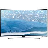 "55"" (140cm) Samsung Serie 6 UE55KU6179 Ultra HD 1400Hz LED DVB-C / DVB-S2 / DVB-T2-Samsung"