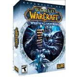 World of Warcraft Wrath of the Lich King Upgrade Key Only for USA WoW.