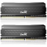 16GB TeamGroup Dark Pro grau DDR4-3000 DIMM CL15 Dual Kit