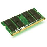 2GB Kingston ValueRAM Fujitsu DDR2-667 SO-DIMM CL5 Single