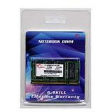 512MB G.Skill SA Series DDR-333 SO-DIMM CL3 Single