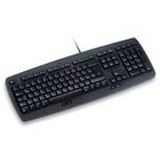 CHERRY G86-22000 DEADSF / PS2+USB / BLACK