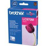 Brother Tinte LC-970M magenta