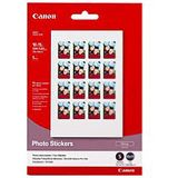 Canon PS-101 Photo Sticker 17x24, 5 Blatt