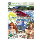 Dead or Alive extreme 2 (XBox360)