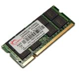 2GB G.Skill SQ Series DDR2-800 SO-DIMM CL5 Single
