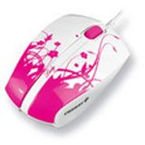 CHERRY Lady corded optical mouse M-T1010 USB