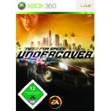Need for Speed - Undercover (XBox360)