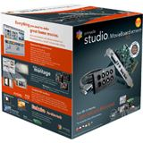 Pinnacle Studio MovieBoard Ultimate v12 int. Win PCI