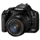 Canon EOS 500D Kit mit 18-200mm IS