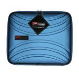 42 degrees Notebook-Tasche 15,4 blau