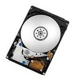 "250GB Hitachi Travelstar 7K320 HTS723225L9A360 16MB 2.5"" (6.4cm) SATA 3Gb/s"
