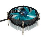 Revoltec Profile Cooler LGA-LP1 S775