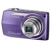 Casio EXILIM HI-ZOOM EX-Z2000 PURPLE