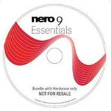Nero 9 Essentials OEM (PC)