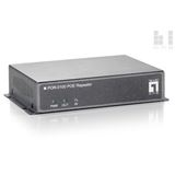 LevelOne Repeater POR-0100 1 Port 10/100Mbit/s
