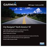 Garmin SD/microSD City Navigator NT Nord Amerika Version 2010