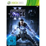Star Wars: The Force Unleashed 2 (XBox360)