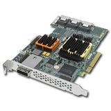 Adaptec RAID 51245 4 Port Multi-lane PCIe x8 bulk