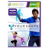 Your Shape: Fitness Evolved (Kinect) (XBox360)