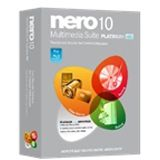 Nero 10.0 Multimedia Suite Platinum