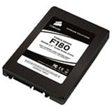 "180GB Corsair Force 3 Series 2.5"" (6.4cm) SATA 6Gb/s MLC asynchron (CSSD-F180GB3-BK)"