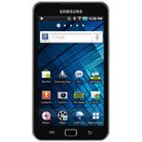 Samsung Galaxy S WiFi 5.0 16GB black