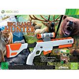 Cabela´s Big Game Hunter 2012 + Top Shot Elite Gun (XBox 360)