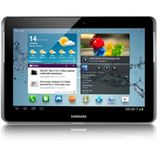 "10.1"" (25,65cm) Samsung Galaxy Tab 2 10.1 WiFi/Bluetooth V3.0 16GB silber"