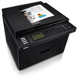 Dell 1355cn Multifunktional Laser colour 4in1