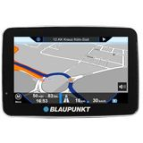 "Blaupunkt TravelPilot 50 Central Europe 5"" (12,70cm)"