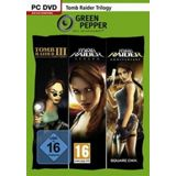 Tomb Raider Trilogy (Green Pepper) (PC)