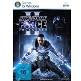Star Wars: The Force Unleashed 2 (PC)
