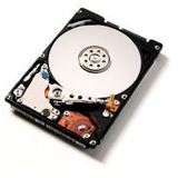 "160GB Hitachi Travelstar 5K320 HTS543216L9SA00 8MB 2.5"" (6.4cm) SATA 3Gb/s"