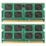 16GB Mach Xtreme Technology Value DDR3-1333 SO-DIMM CL9 Dual Kit