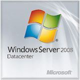 Microsoft Windows Server 2008 R2 Standard inkl. Service Pack 1 64 Bit Deutsch OEM/DSP/SB inkl. 5 CALs und 1-4 CPUs