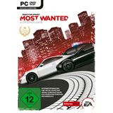 Need for Speed - Most Wanted (PC)
