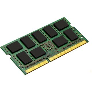 8GB Kingston ValueRAM Hynix DDR3L-1600 ECC SO-DIMM CL11 Single
