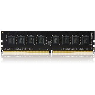 8GB TeamGroup Elite DDR4-2400 DIMM CL16 Single