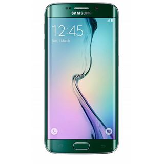 Samsung Galaxy S6 Edge G925F 32 GB grün