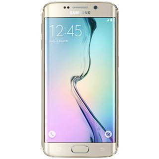 Samsung Galaxy S6 Edge G925F 64 GB gold