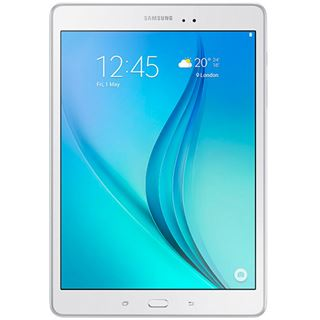 "9.7"" (24,64cm) Samsung Galaxy Tab A WiFi/Bluetooth V4.0 16GB weiss"