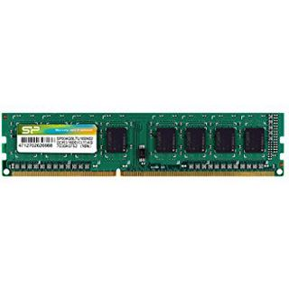 2GB Silicon Power SP002GBLTU160V02 DDR3-1600 DIMM CL11 Single