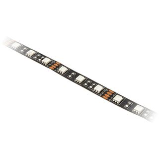 Aqua Computer RGB-LED Strip 25cm schwarz