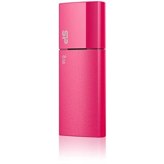 8 GB Silicon Power Ultima U05 pink USB 2.0