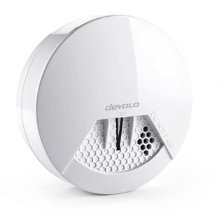 Devolo Home Control Rauchmelder ES Z-Wave