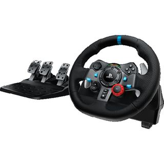 Logitech G29 Driving Force USB schwarz PS3 / PS4