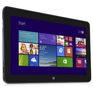 "10.8"" (27,40cm) Dell Venue 11 Pro WiFi / Bluetooth V4.0 / NFC 128GB schwarz"
